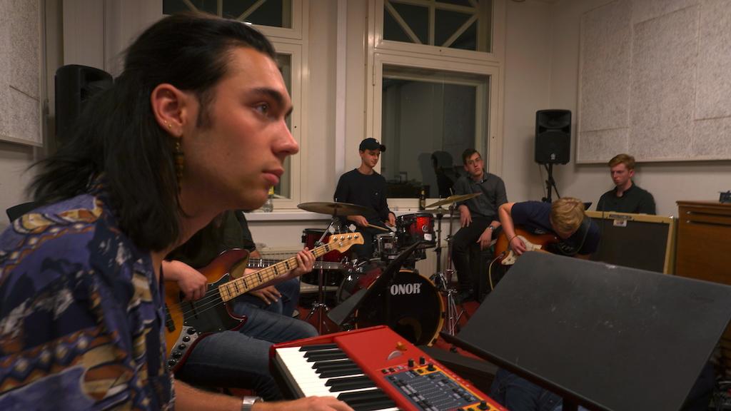 Erasmus Music Collective