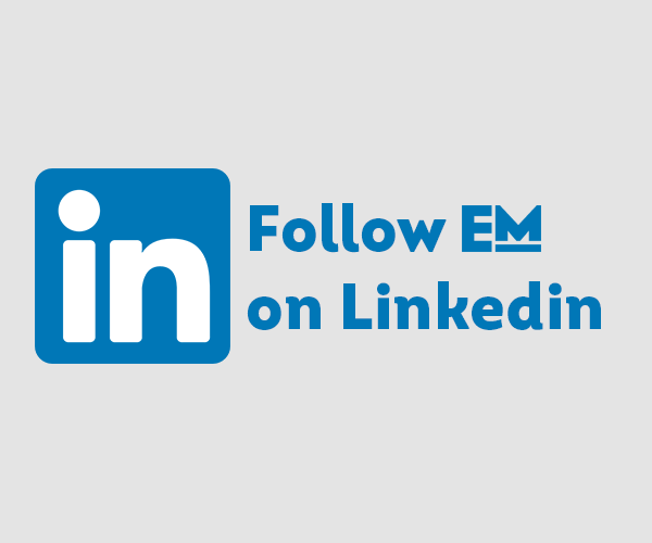 follow_EM_on_Linkedin
