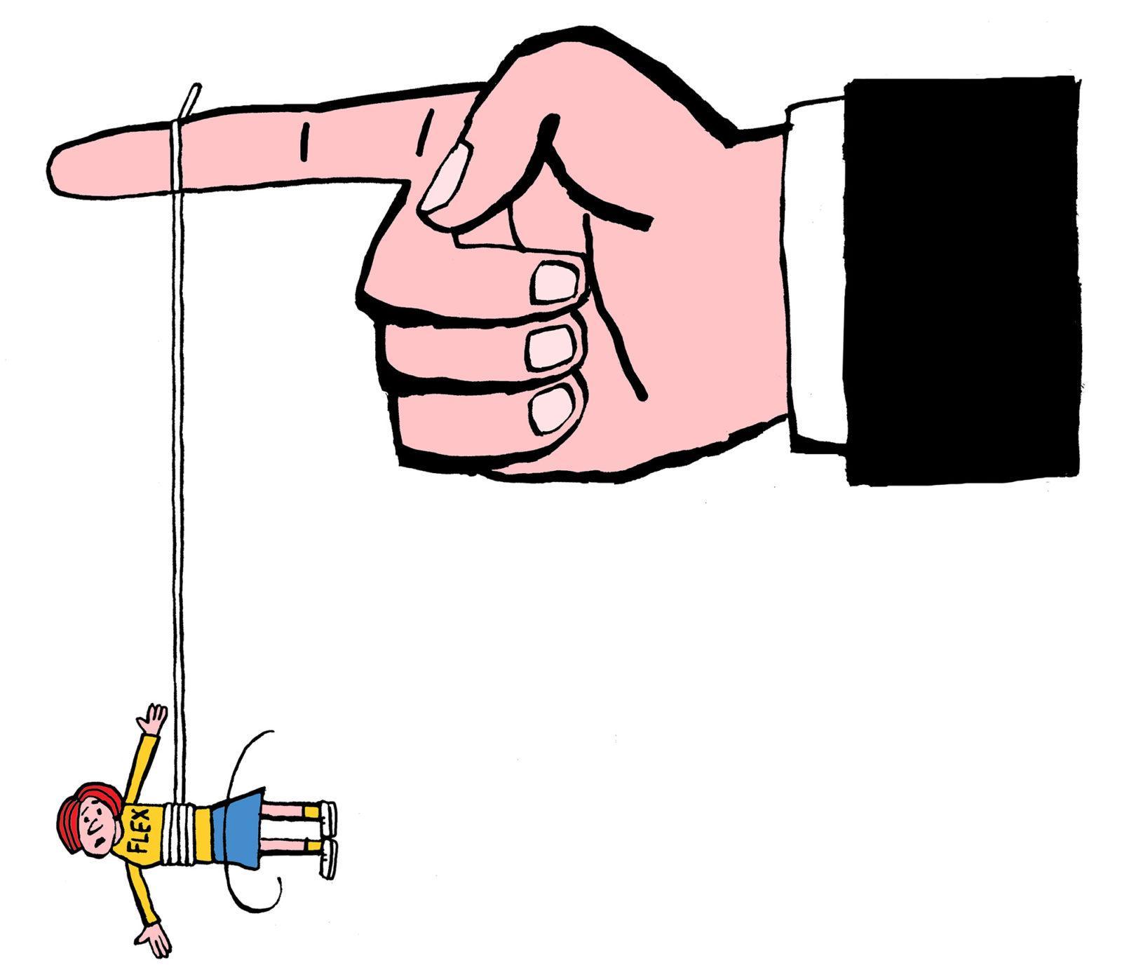 em-flex-touwtje-vinger
