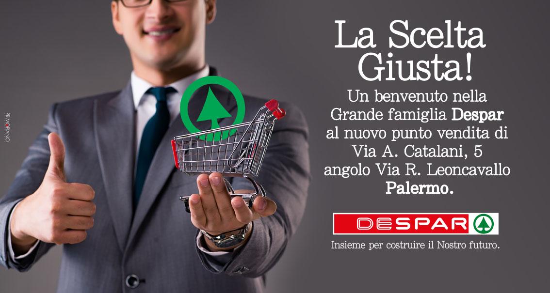 Punto Vendita Palermo