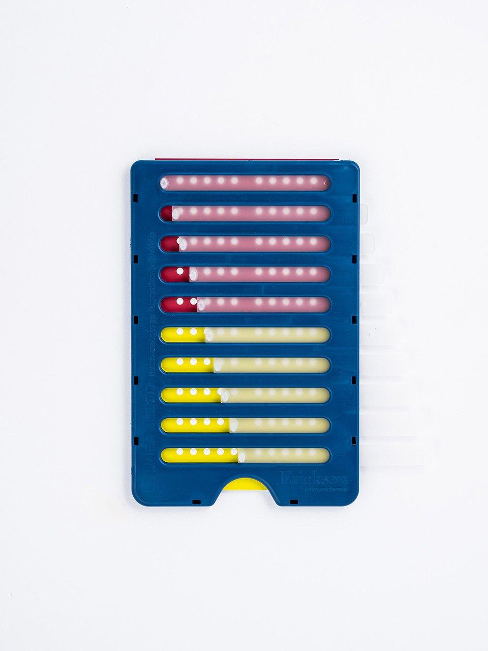 La linea del 100 - Test AC-MT 11-14 - Test di valutazione delle abili - Libri - Erickson 2
