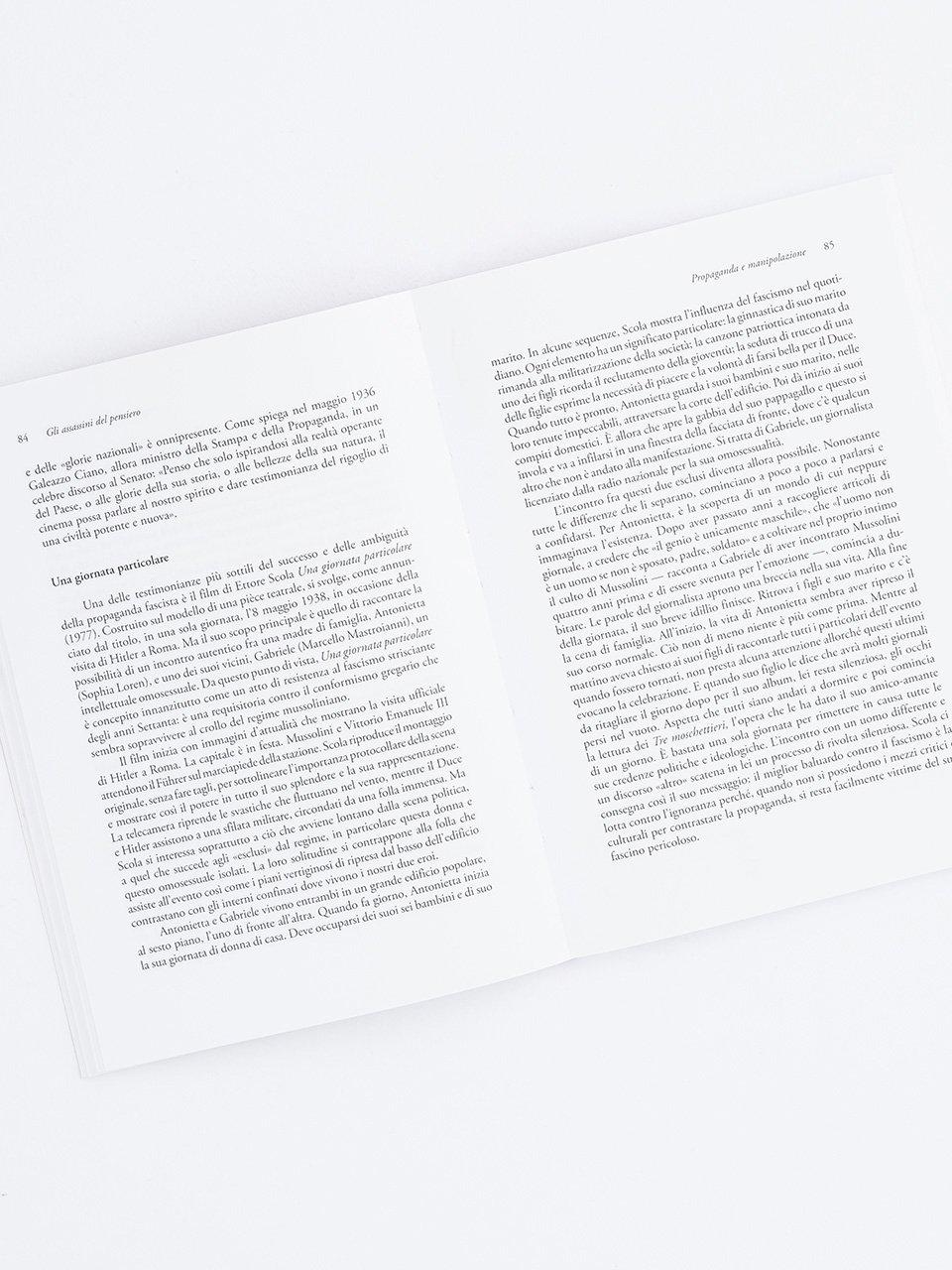 Gli assassini del pensiero - Libri - Erickson 2