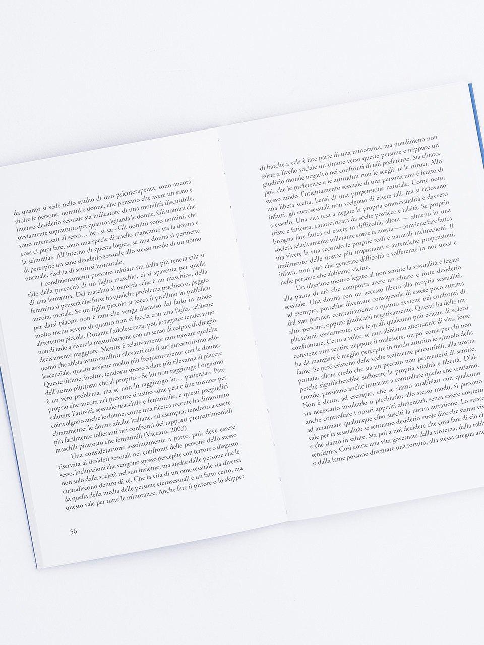 Paura di sentire - Libri - Erickson 2
