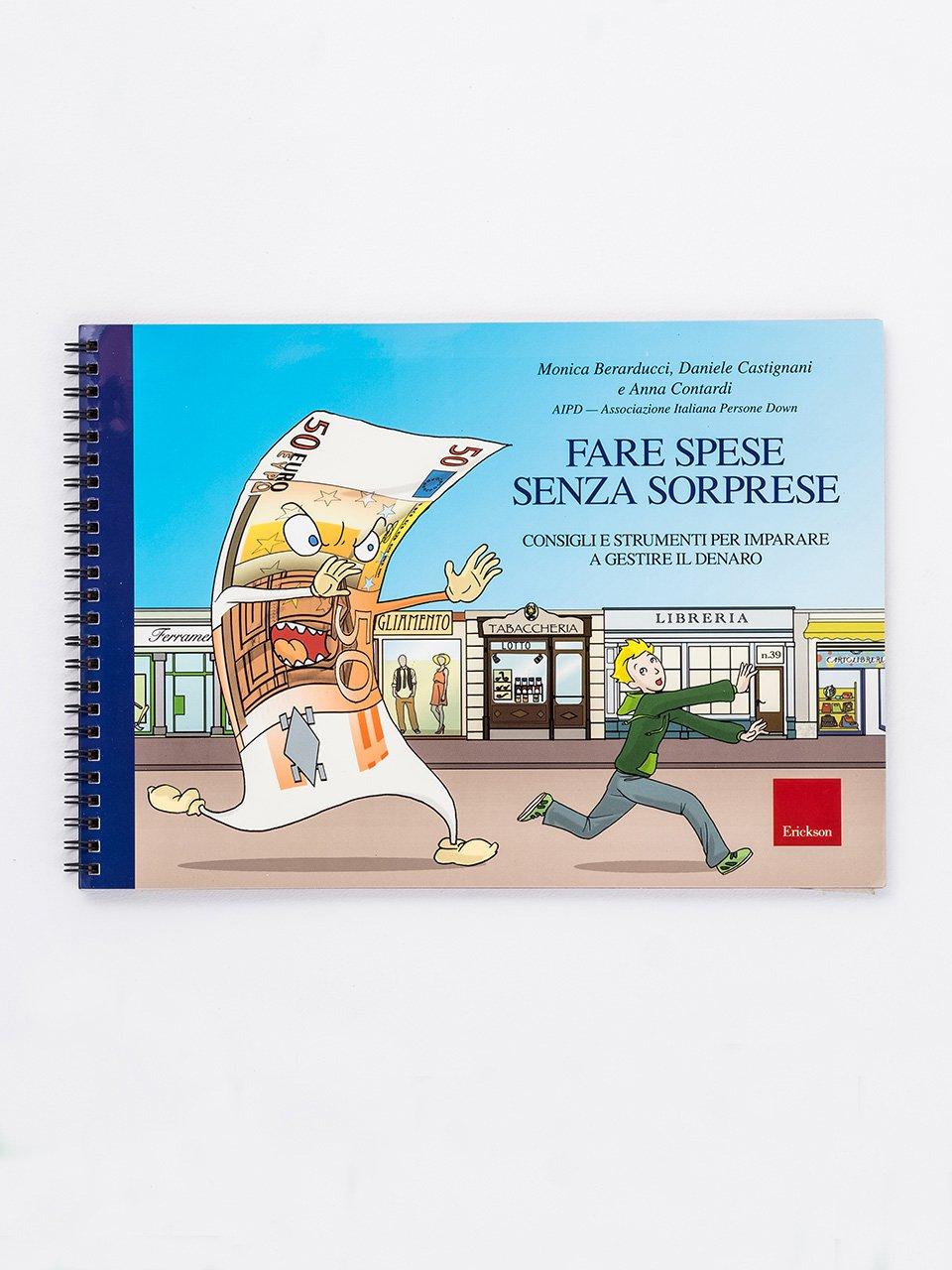 Fare spese senza sorprese - Giorno dopo giorno - Libri - Erickson