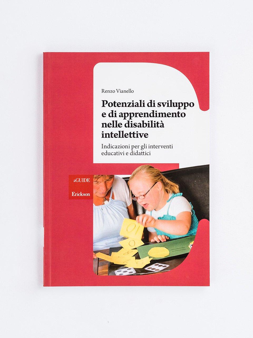 Potenziali di sviluppo e di apprendimento nelle di - Libri - Erickson
