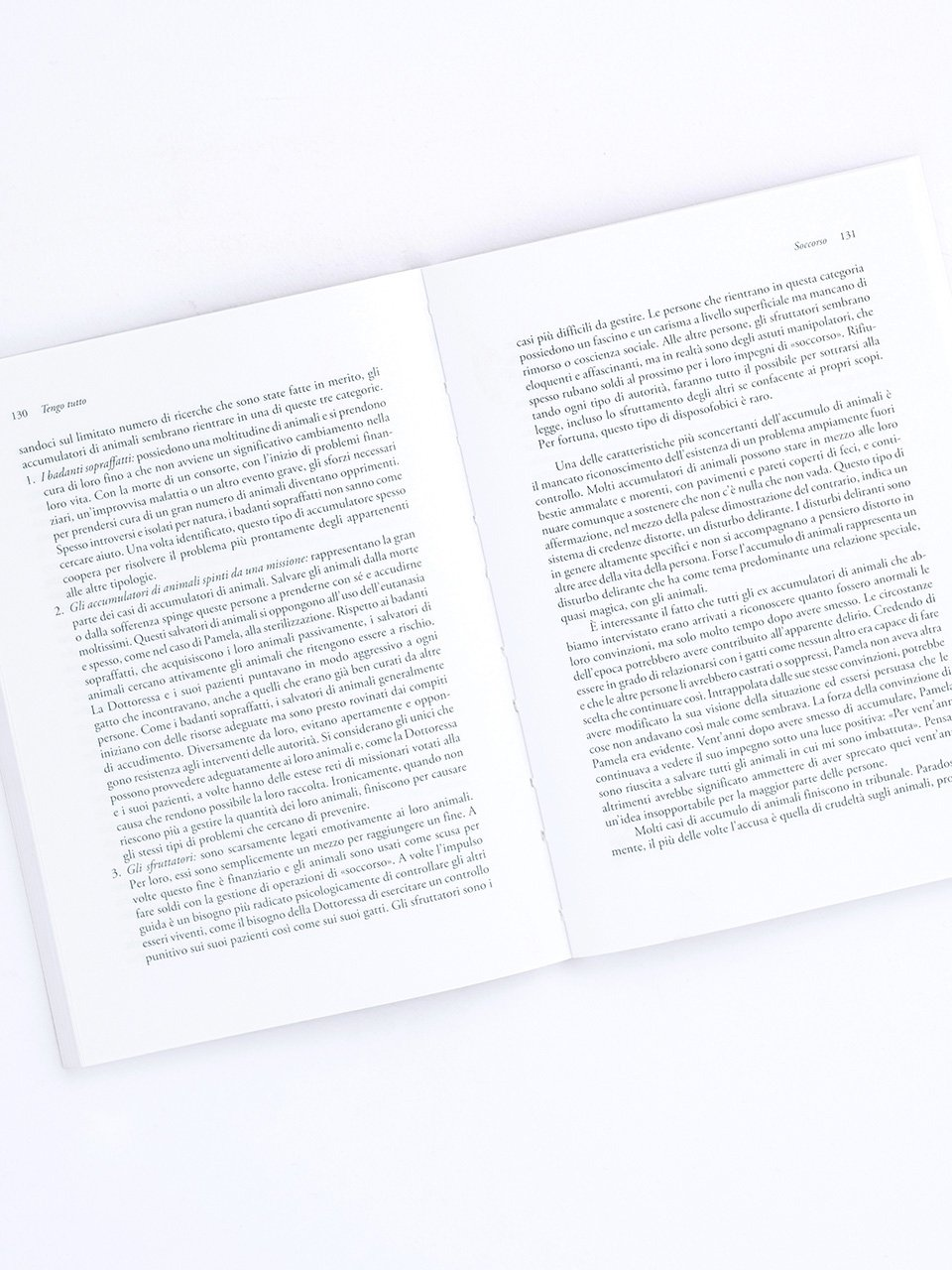 Tengo tutto - Libri - Erickson 2