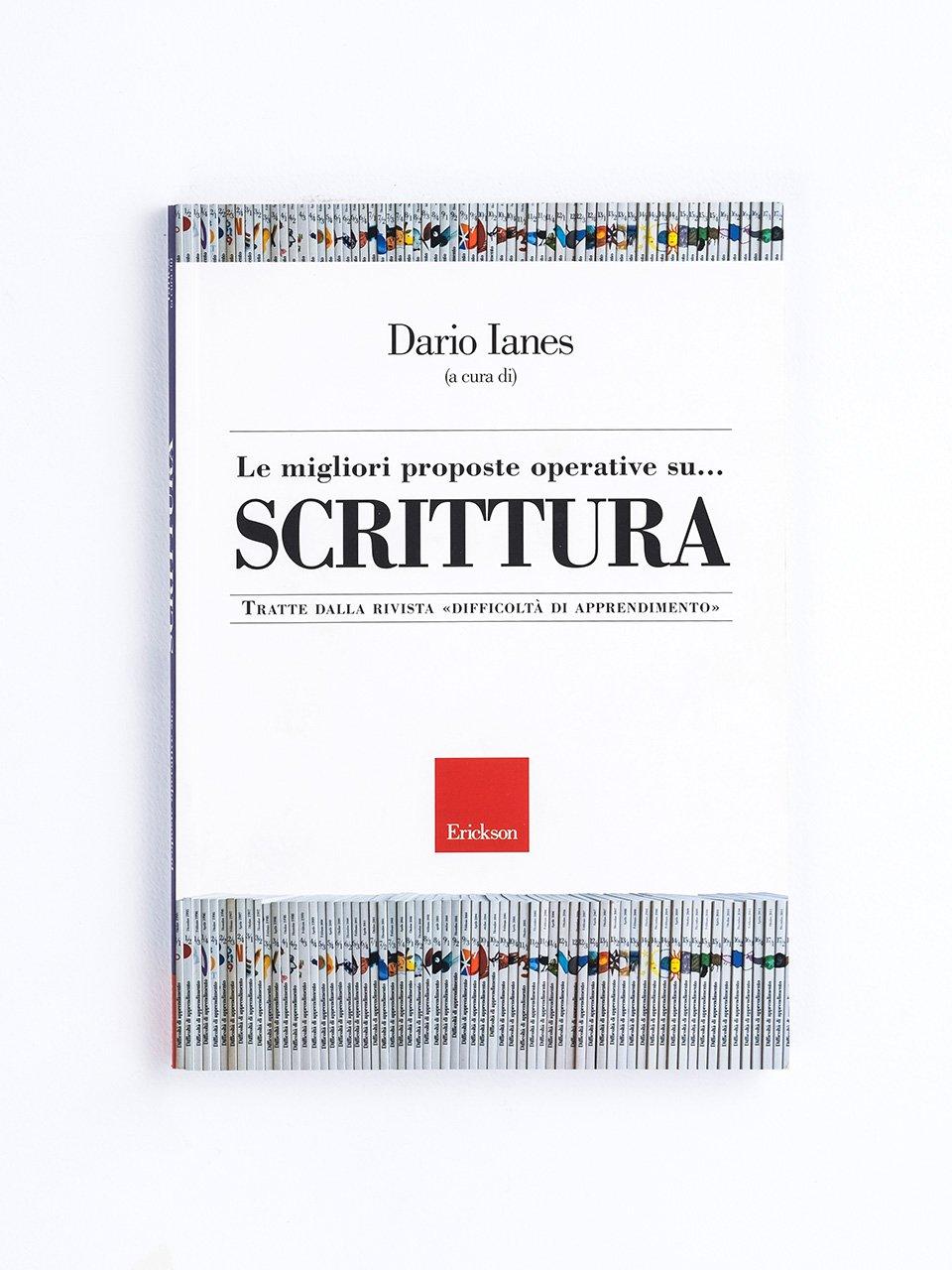 Le migliori proposte operative su... SCRITTURA - Laboratorio preposizioni articolate - Libri - Erickson
