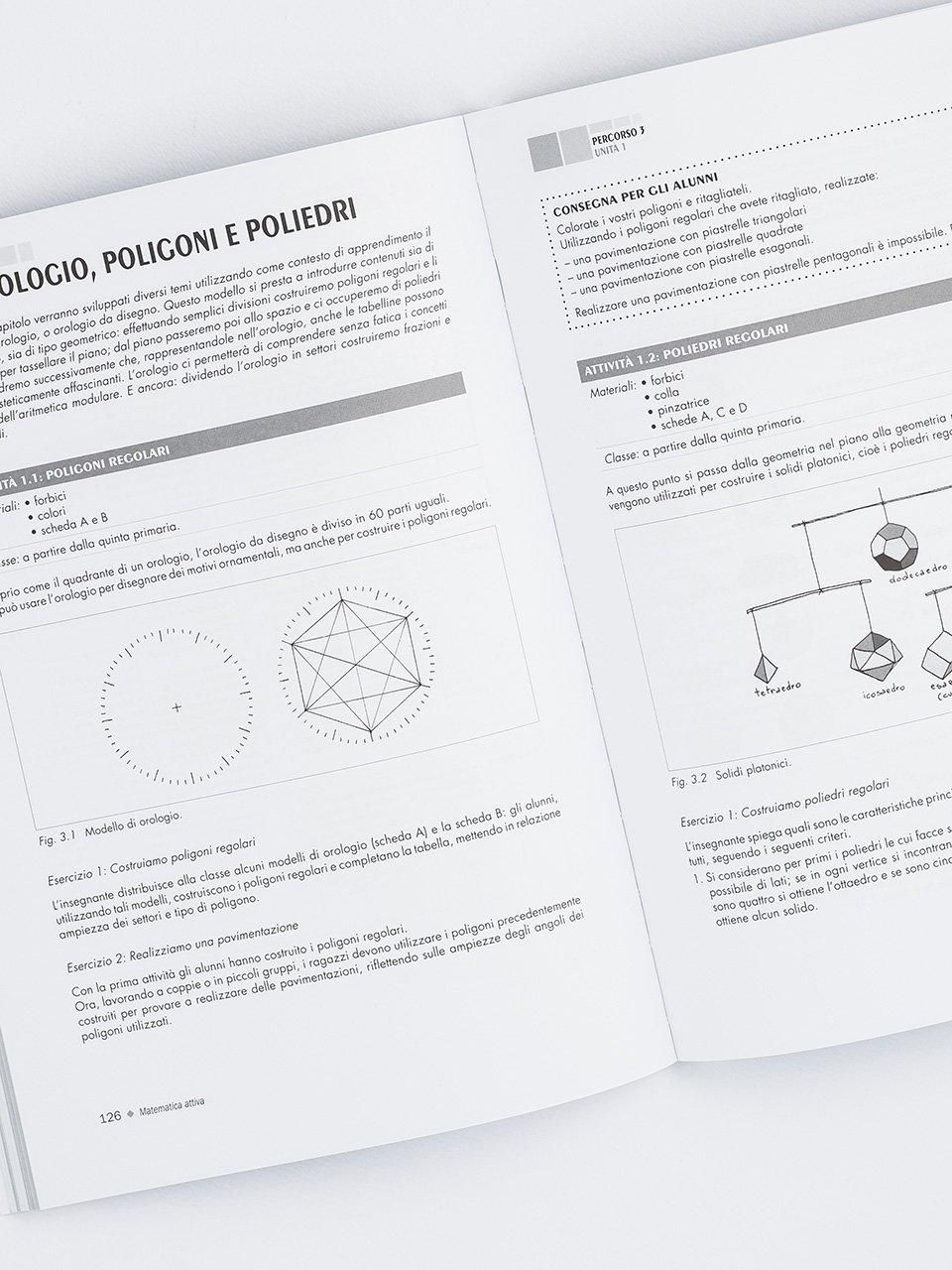 Matematica attiva - Libri - Erickson 2