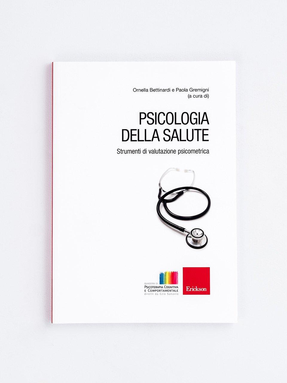 Psicologia della salute - Libri - Erickson