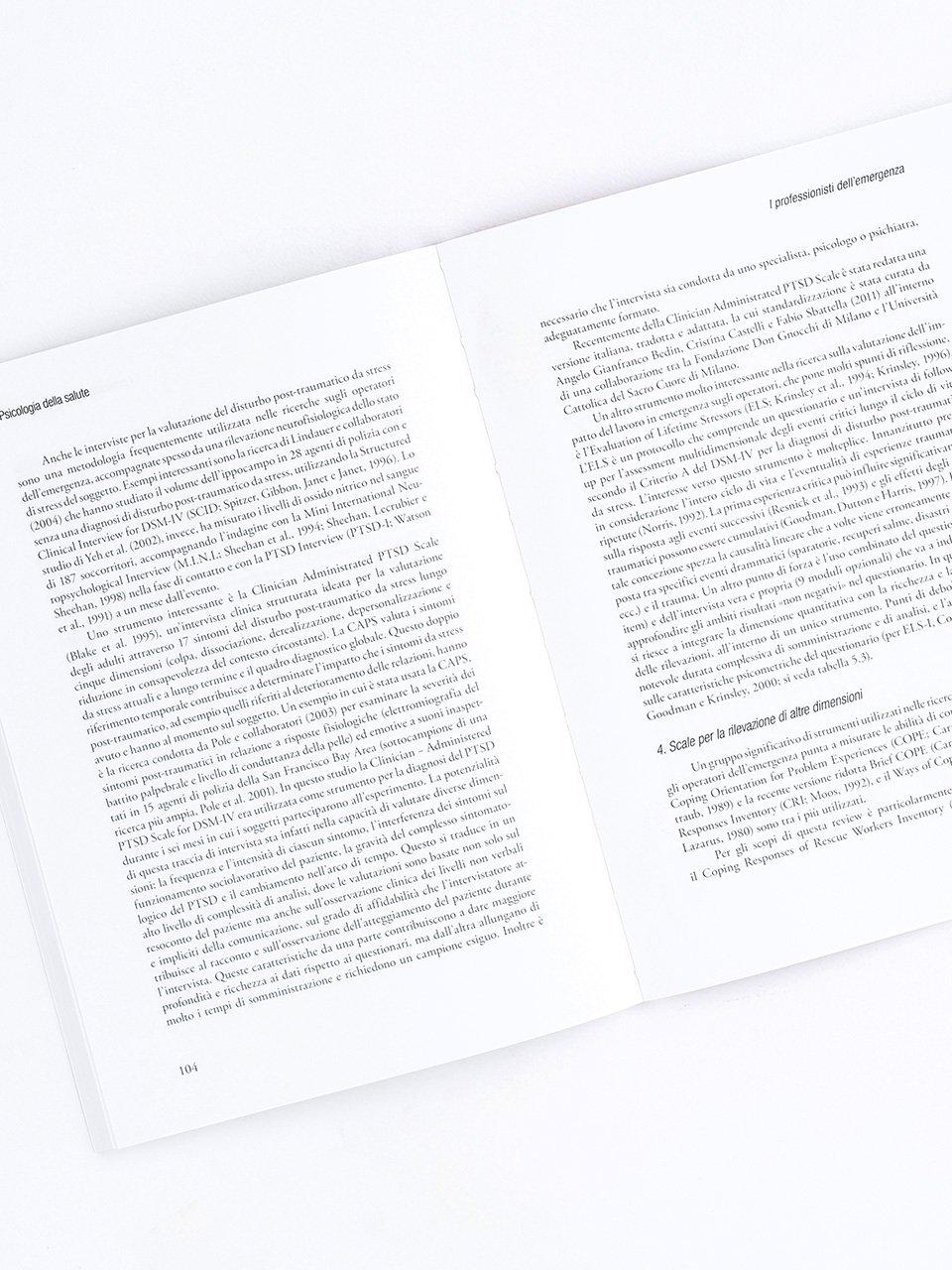 Psicologia della salute - Libri - Erickson 2