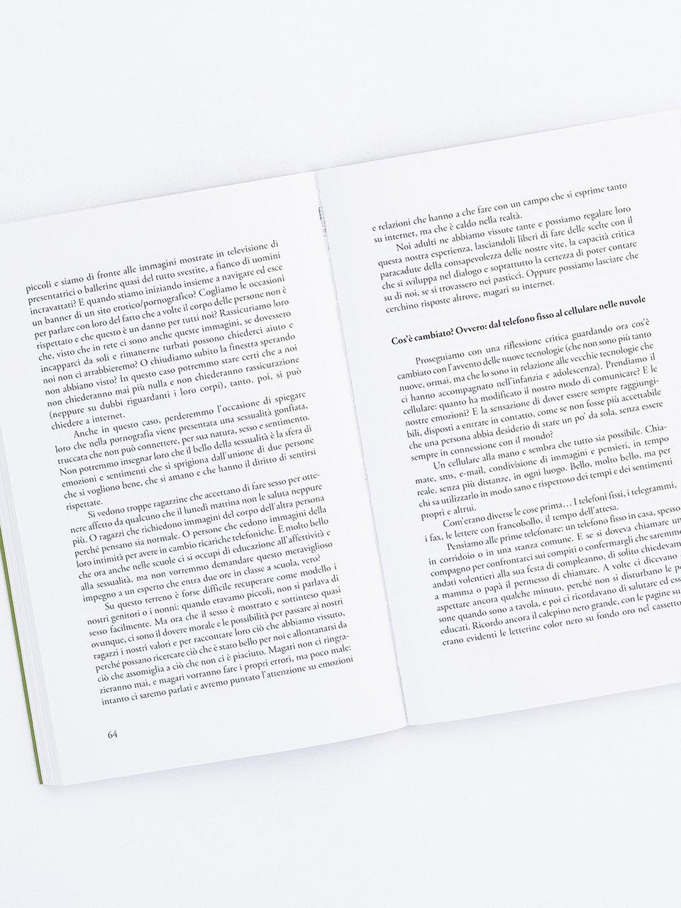 Generazione Cloud - Libri - Erickson 2