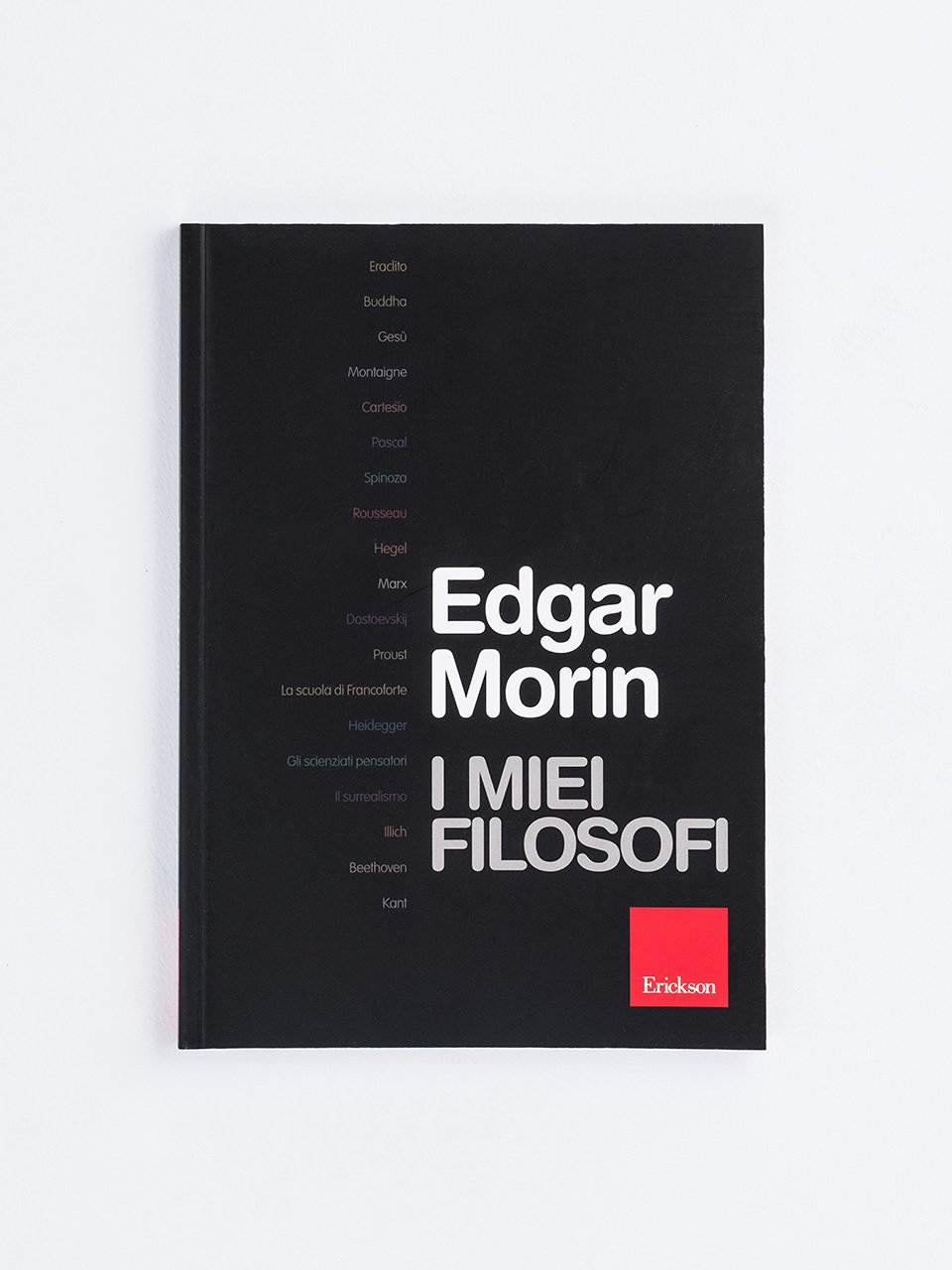 I miei filosofi - Tutelandia - Libri - Erickson
