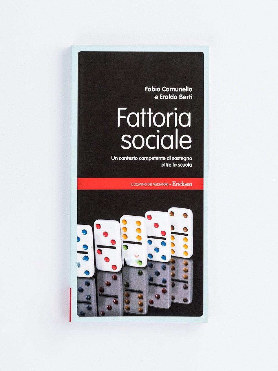Fattoria sociale - Informarsi, capire e votare: l'importante è partec - Libri - Erickson