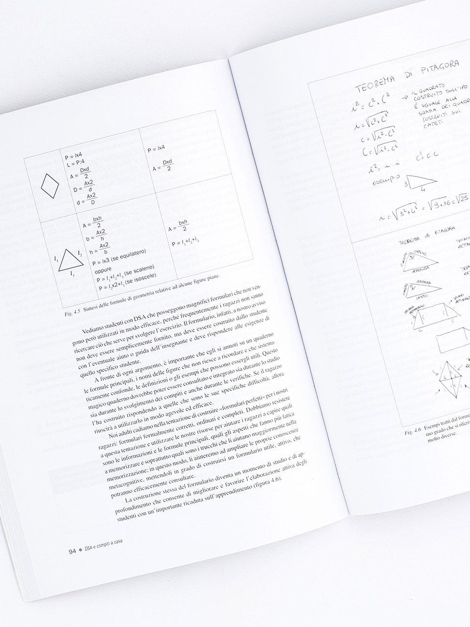 DSA e compiti a casa - Libri - Erickson 2