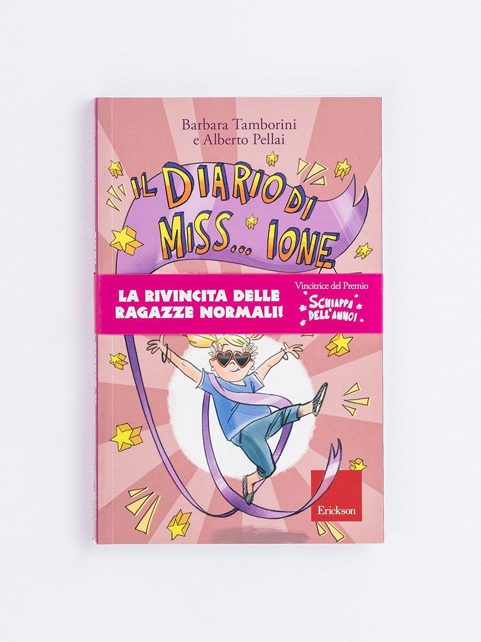 Il diario di Miss… Ione e molto altro - Il Programma Dream in Malawi - Libri - Erickson