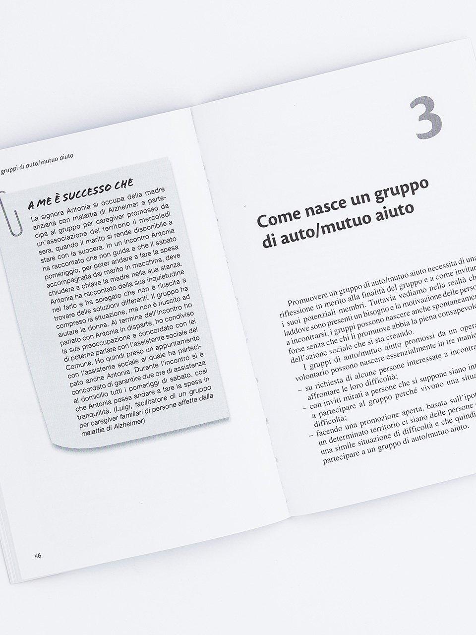 Attivare e facilitare i gruppi di auto/mutuo aiuto - Libri - Erickson 2