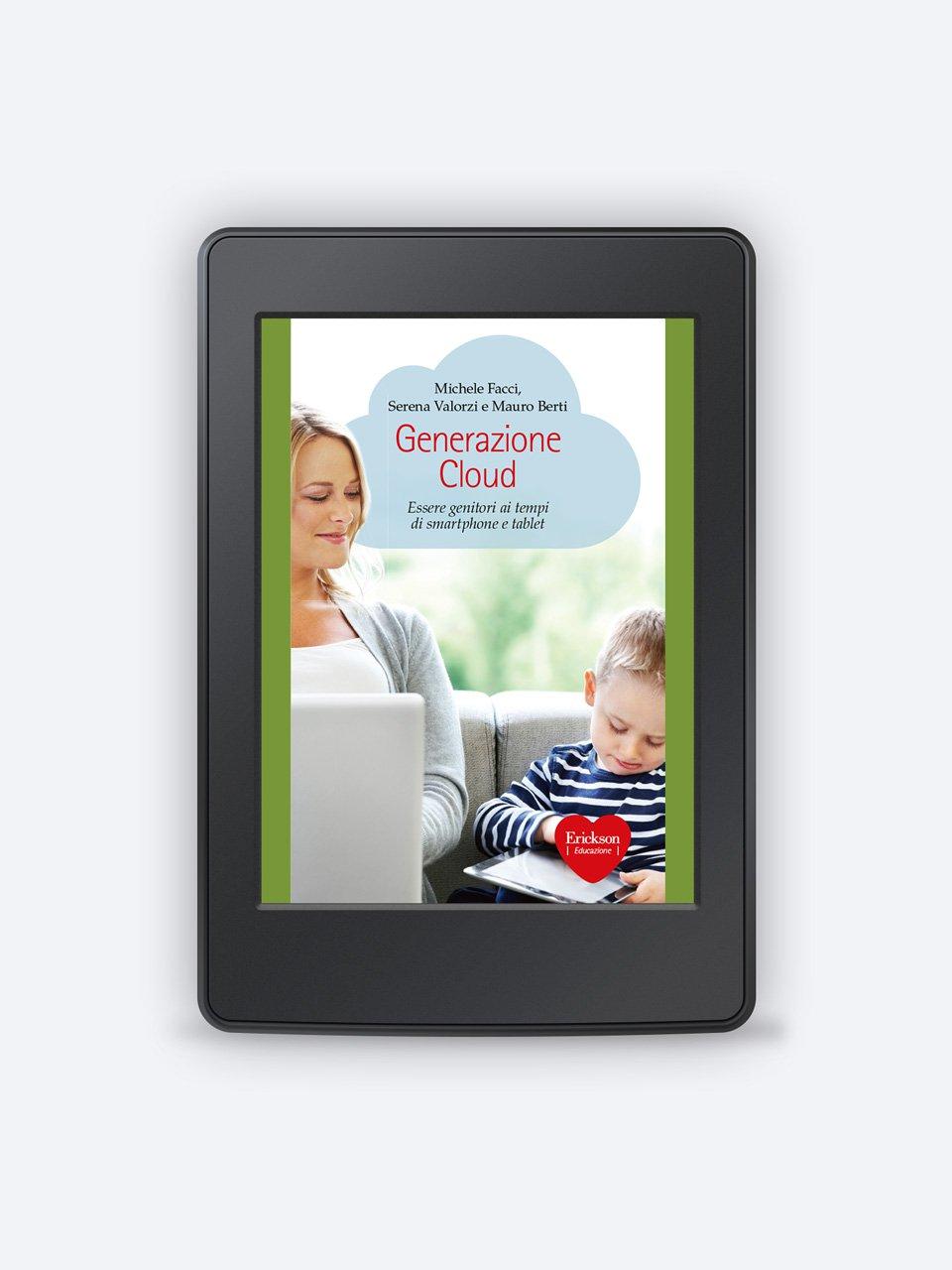 Generazione Cloud - Libri - Erickson 3