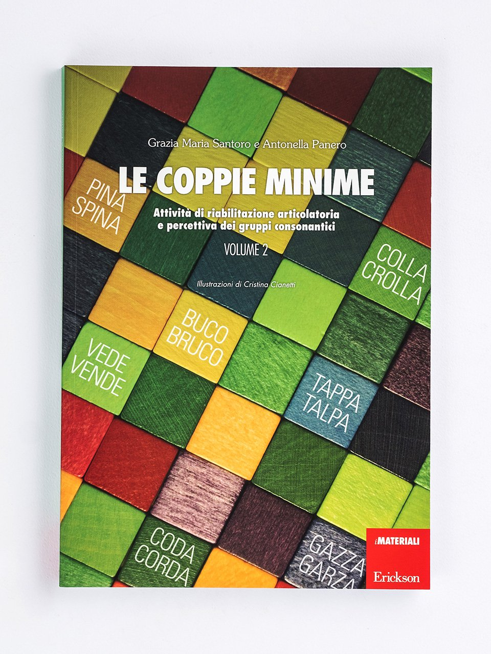 Le coppie minime - Volume 2 - Libri - App e software - Erickson 7