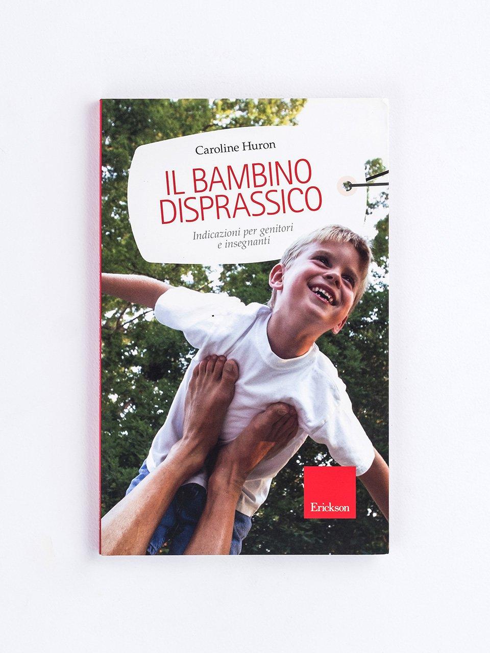 Il bambino disprassico - Educare all'espressione artistica - Libri - Erickson