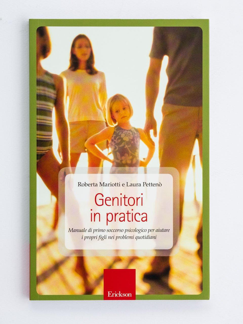 Genitori in pratica - Libera il genio di tuo figlio! - Libri - Erickson