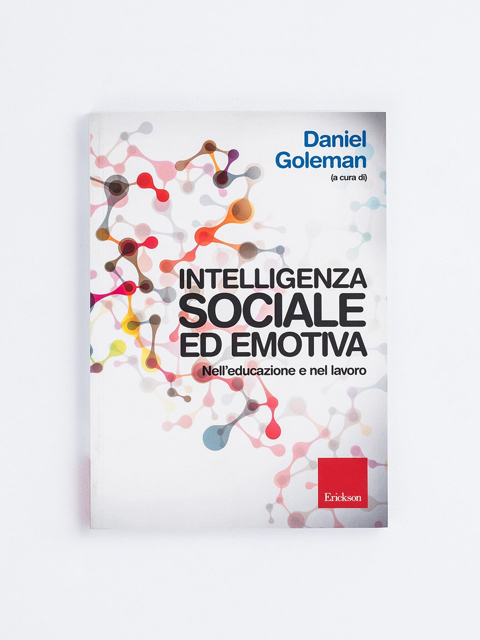 Intelligenza sociale ed emotiva - Sviluppare l'intelligenza emotiva - App e software - Erickson