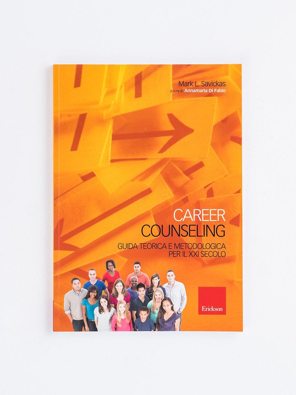 Career counseling - Cloze e riordino di frasi - App e software - Erickson