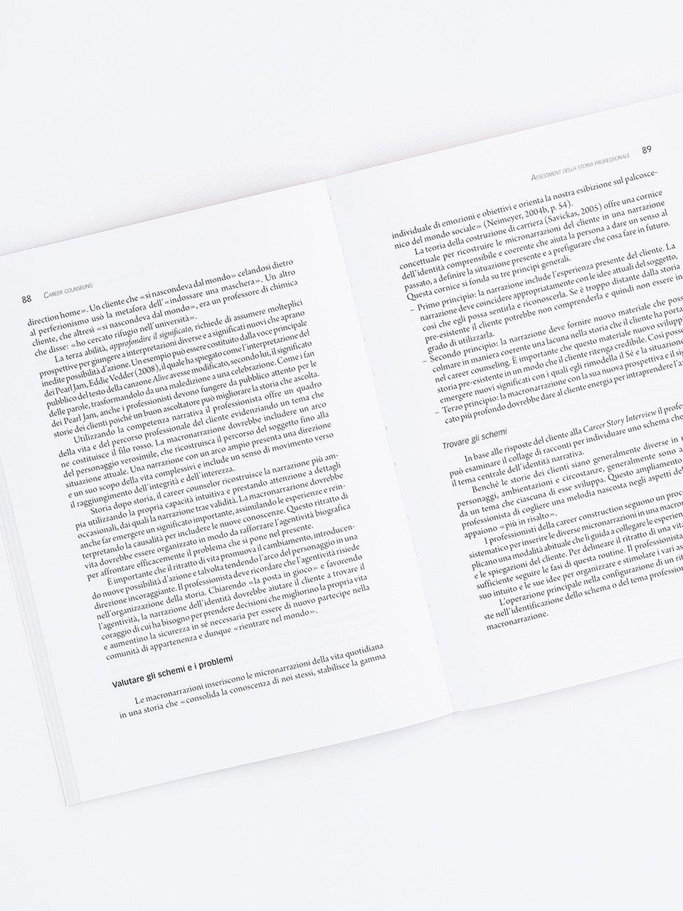 Career counseling - Libri - Erickson 2