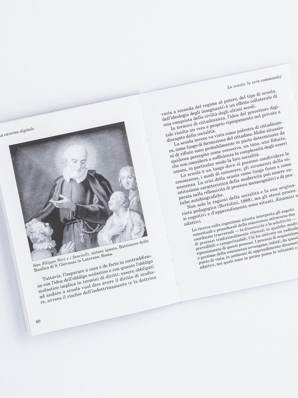 La caverna digitale - Libri - Erickson 2