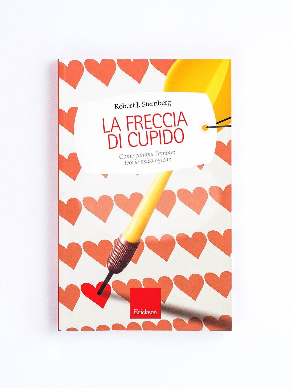 La freccia di Cupido - Il piacere delle donne - Libri - Erickson