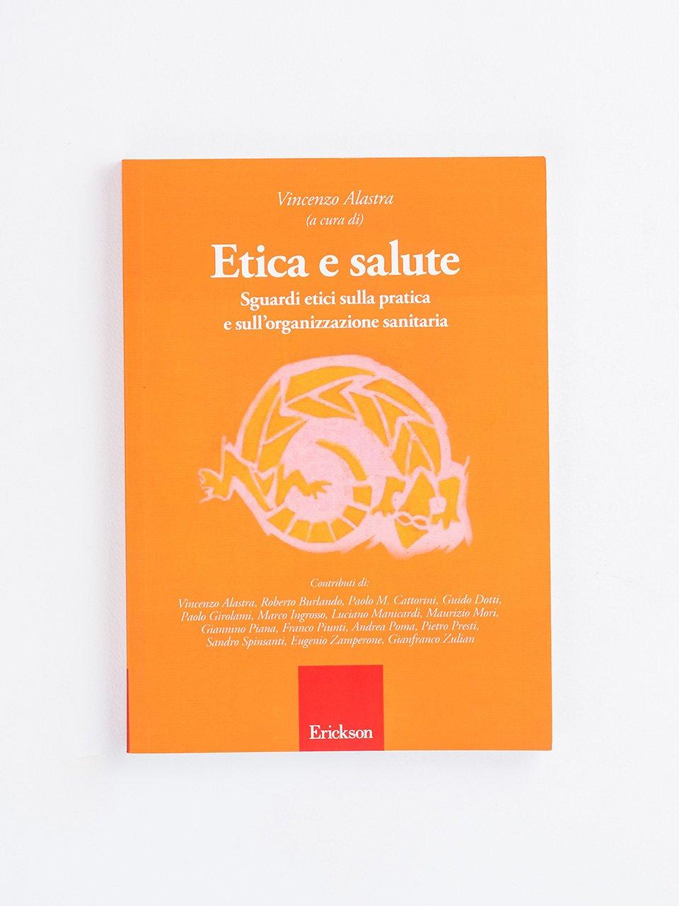 Etica e salute - Test SAT-P - Soddisfazione soggettiva e qualità de - Libri - Strumenti - Erickson