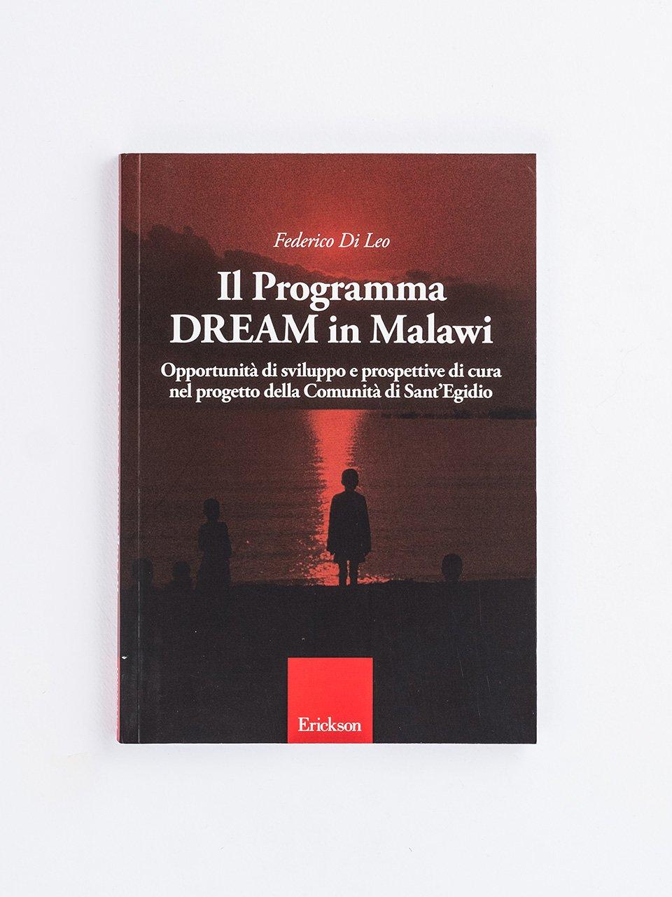 Il Programma Dream in Malawi - Gli assassini del pensiero - Libri - Erickson