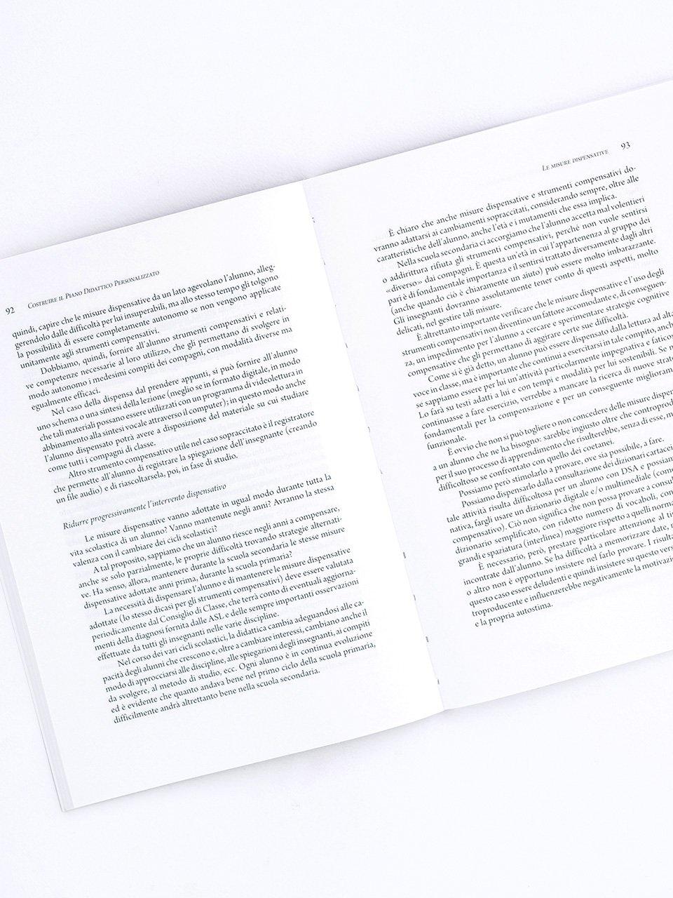 Costruire il Piano Didattico Personalizzato - Libri - Erickson 2