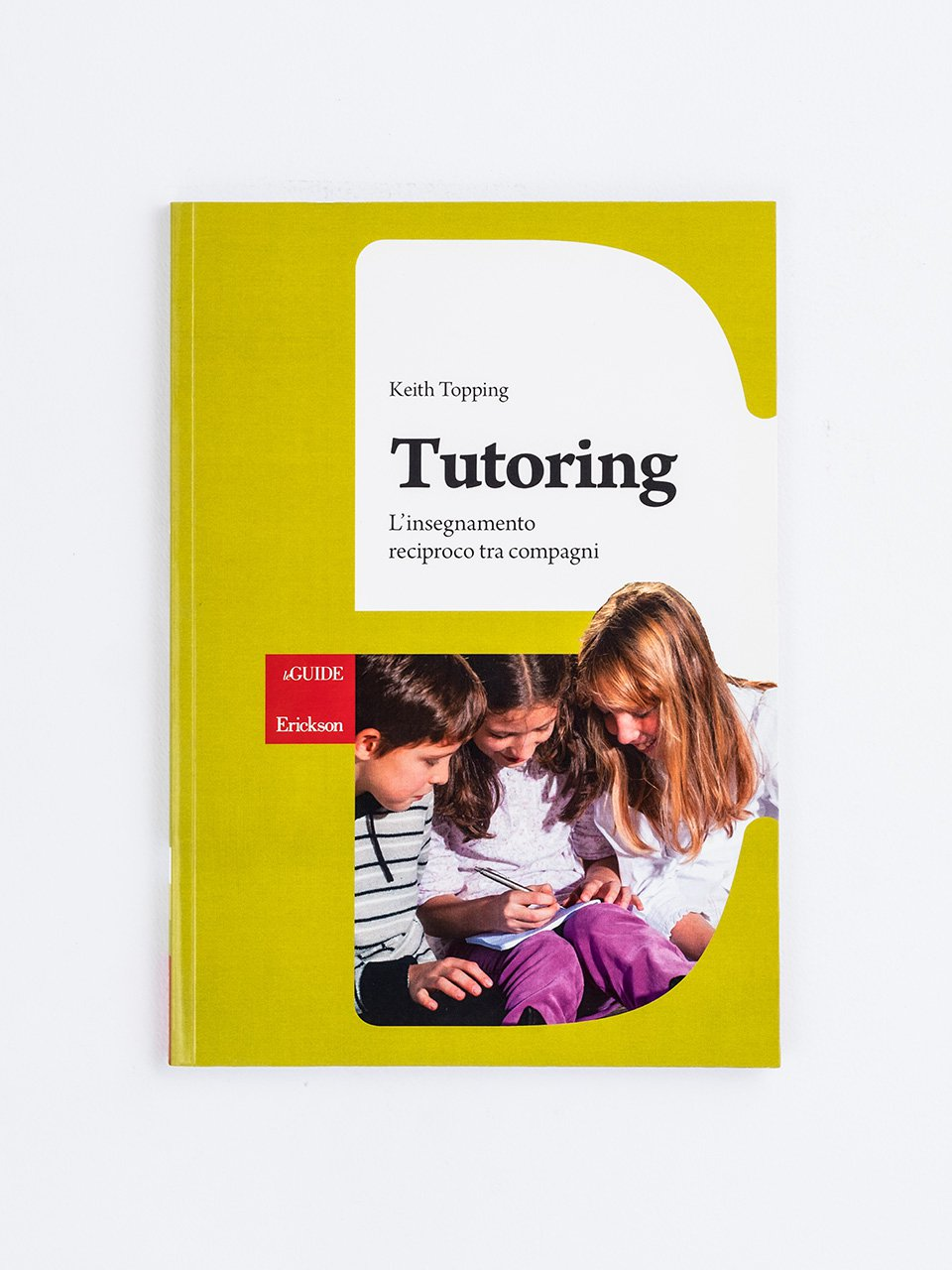 Tutoring - Metacognizione - Erickson