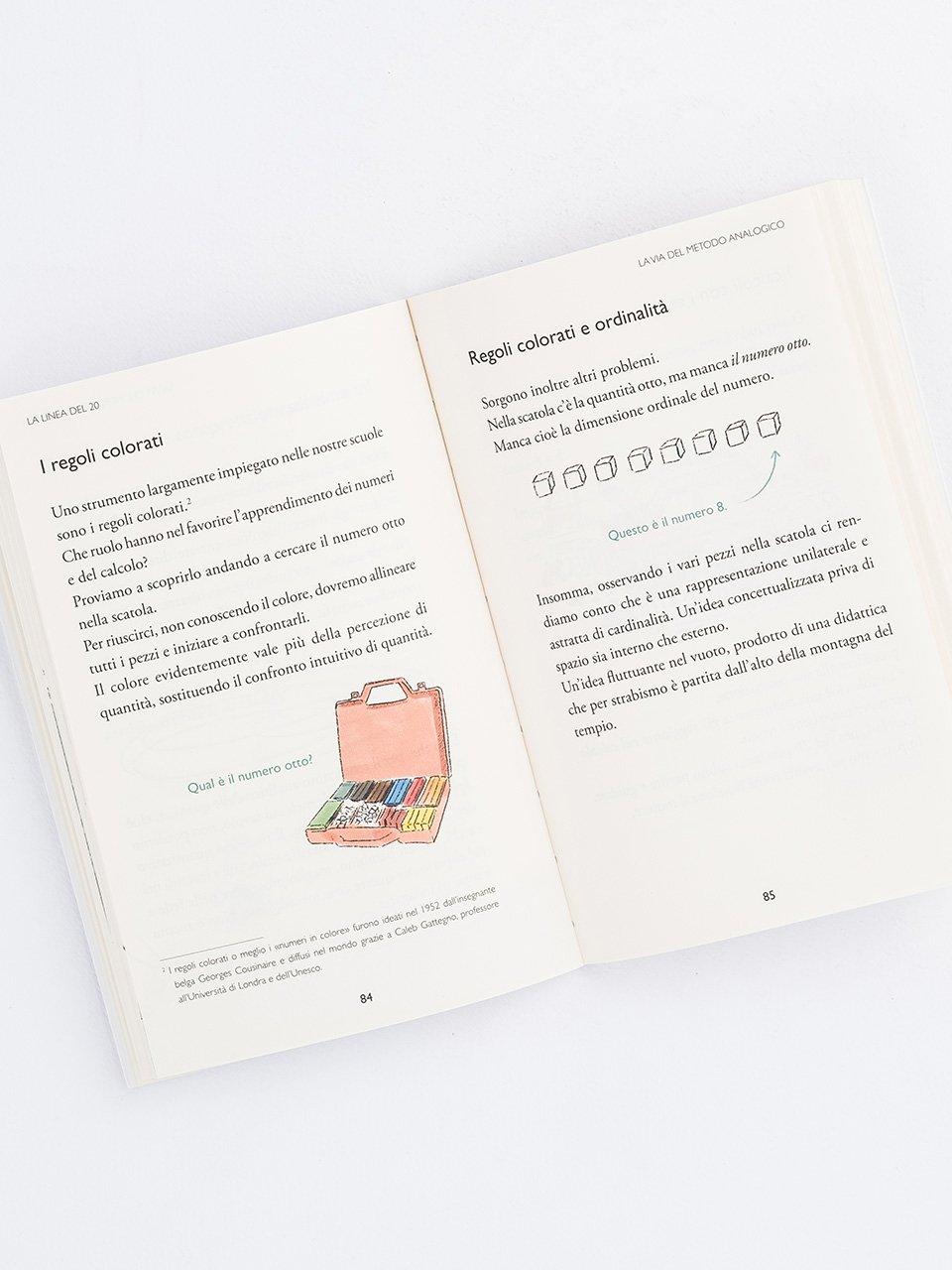 La via del metodo analogico - Libri - Erickson 2