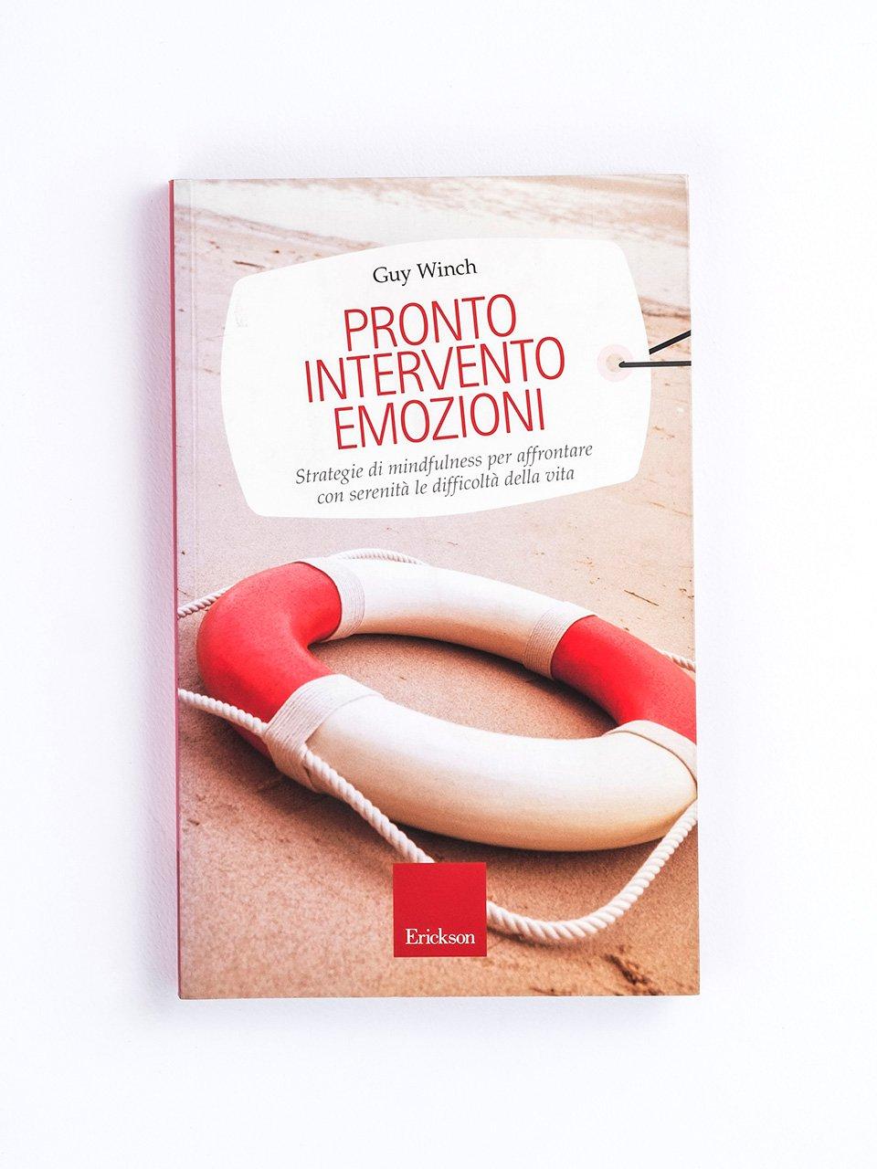 Pronto intervento emozioni - Libri - Erickson