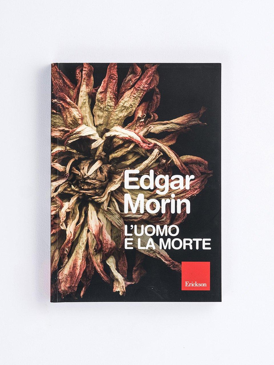 L'uomo e la morte - Superare il lutto - Libri - Erickson