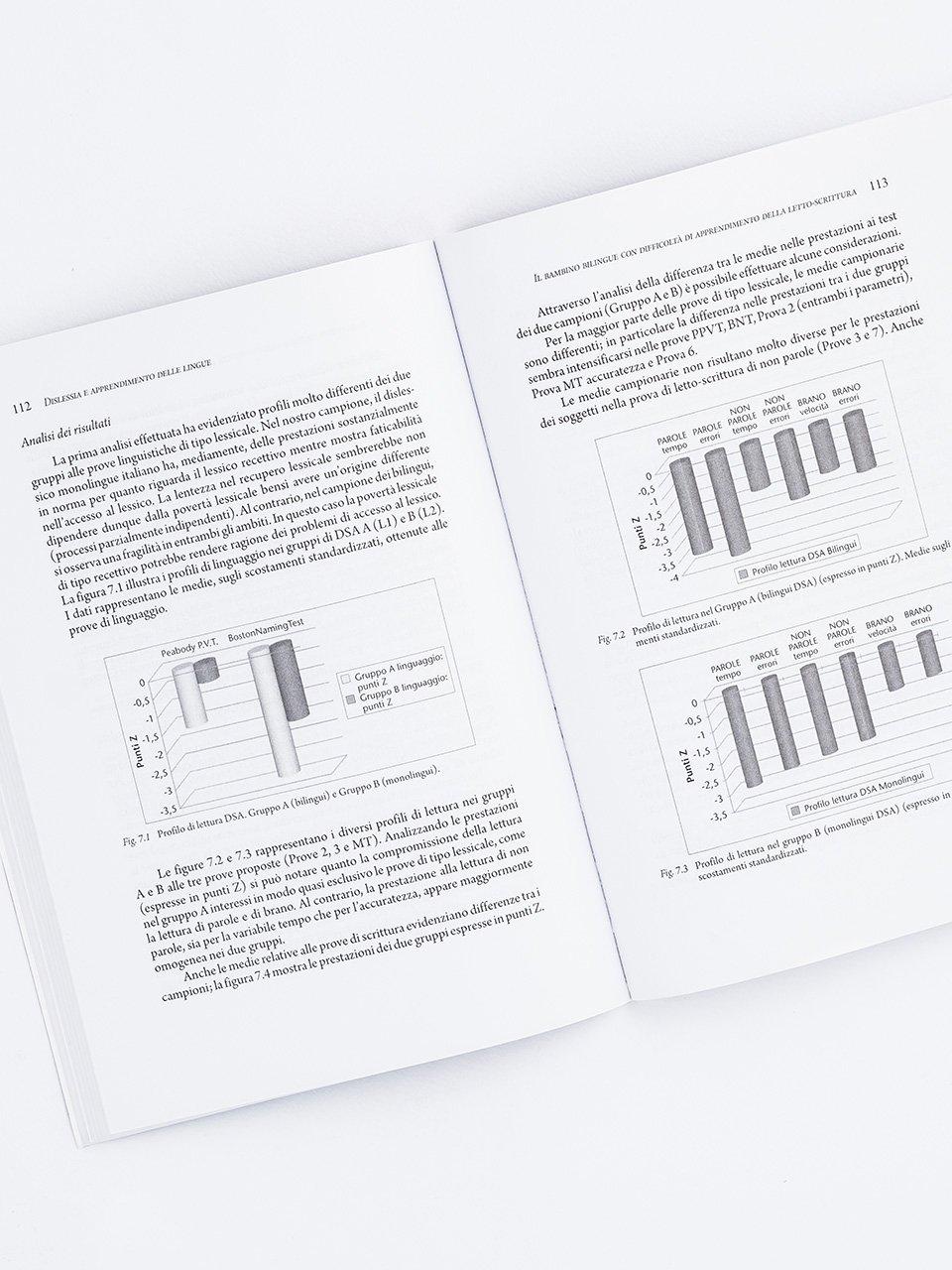 Dislessia e apprendimento delle lingue - Libri - Erickson 2