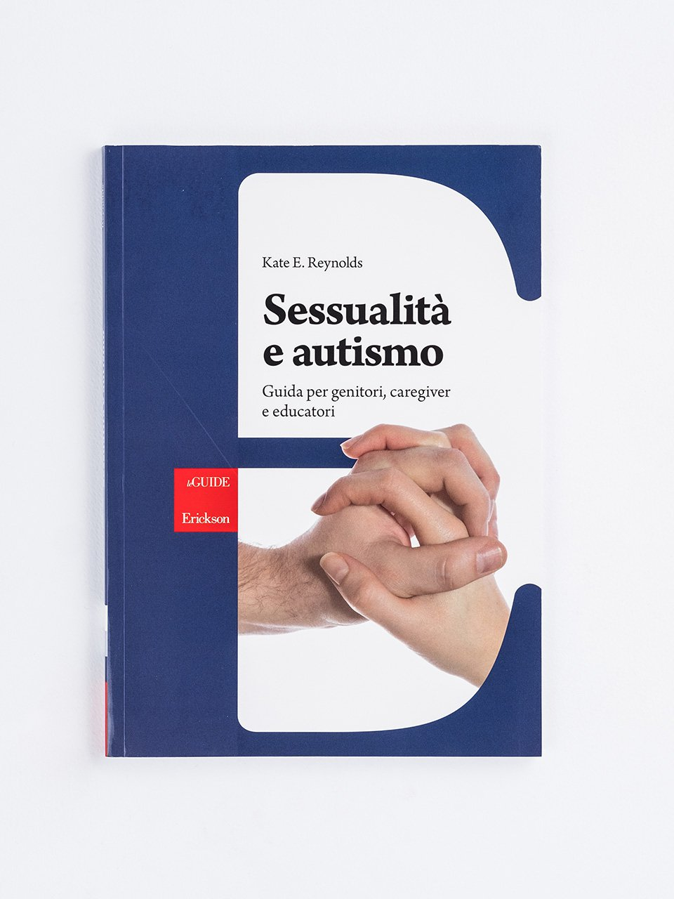 Sessualità e autismo - Il piacere delle donne - Libri - Erickson