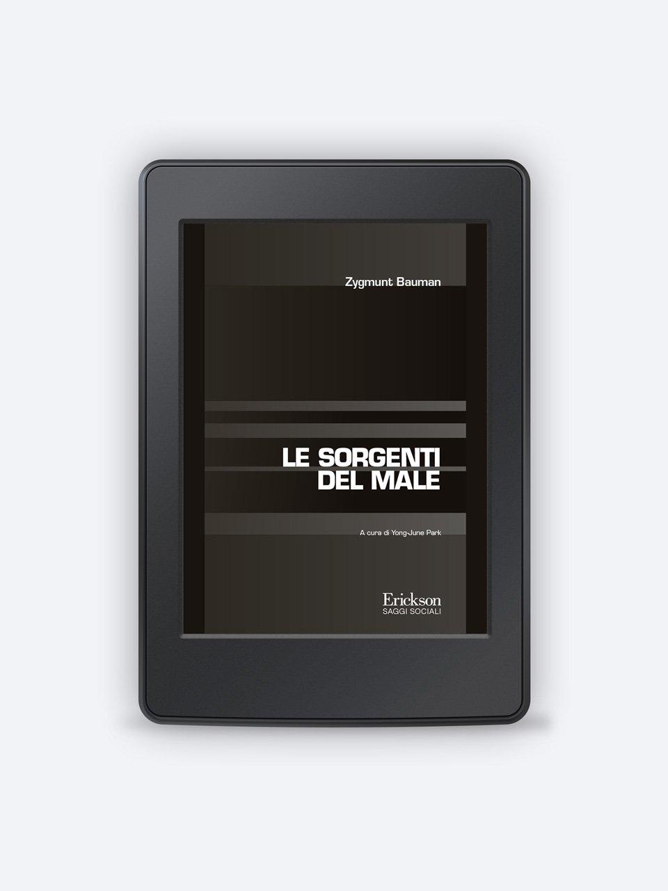 Le sorgenti del male - Libri - Erickson 3