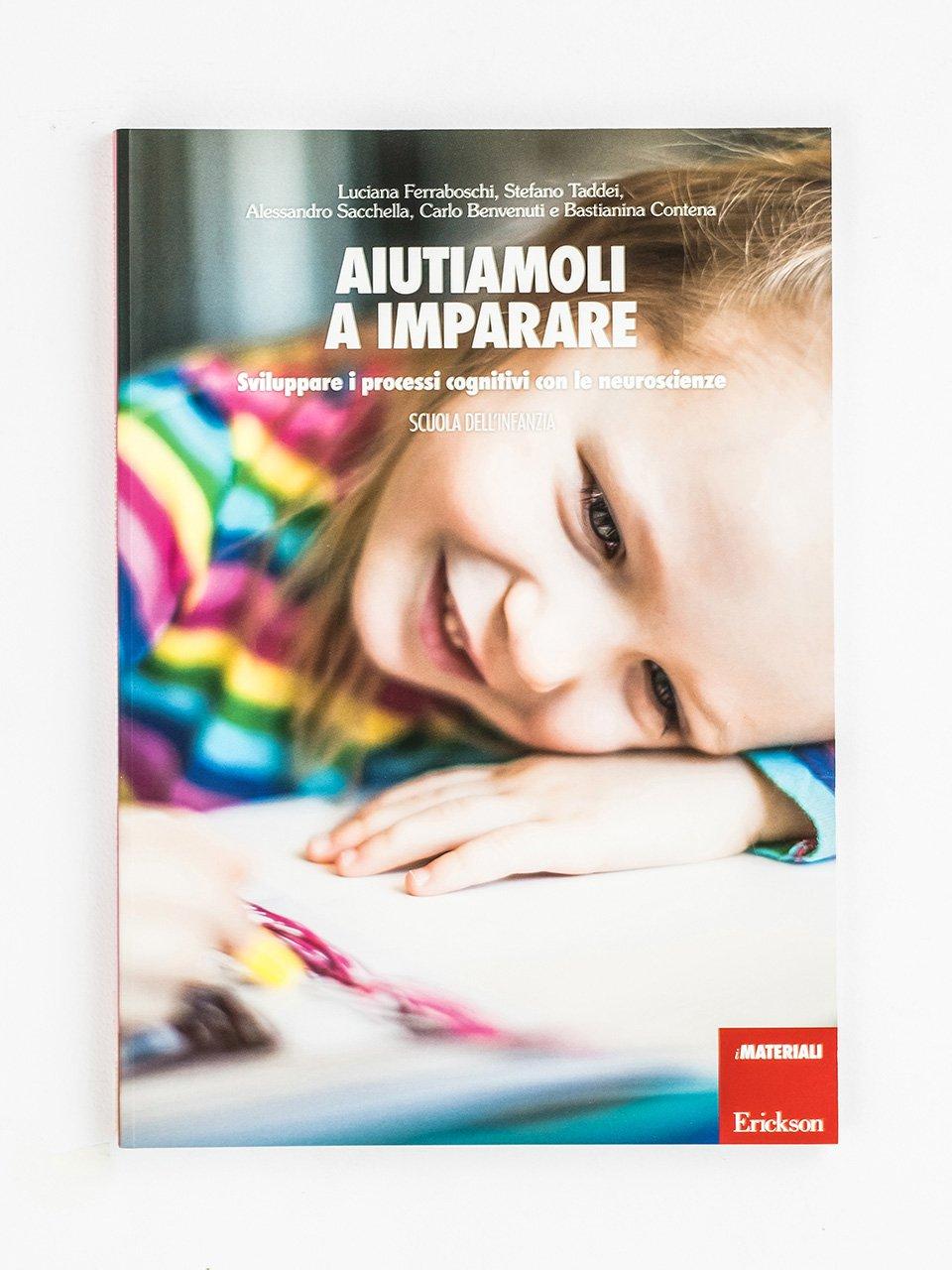 Aiutiamoli a imparare - Scuola dell'infanzia - Prime storie 2 - SCUOLA DELL'INFANZIA - Libri - Erickson