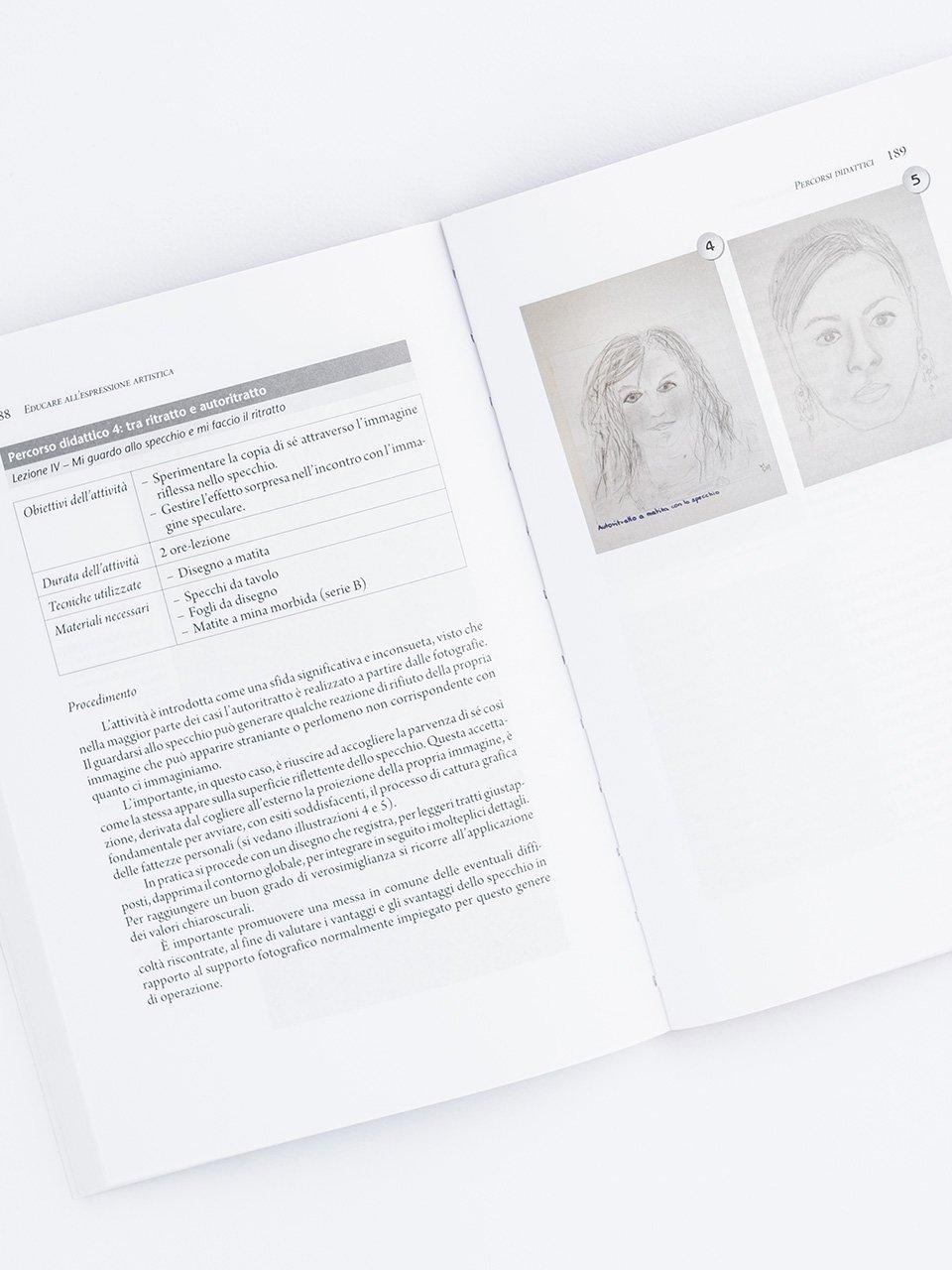 Educare all'espressione artistica - Libri - Erickson 2