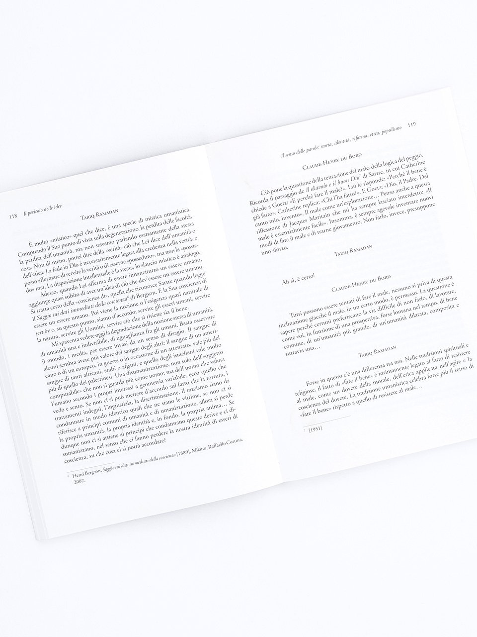 Il pericolo delle idee - Libri - Erickson 2