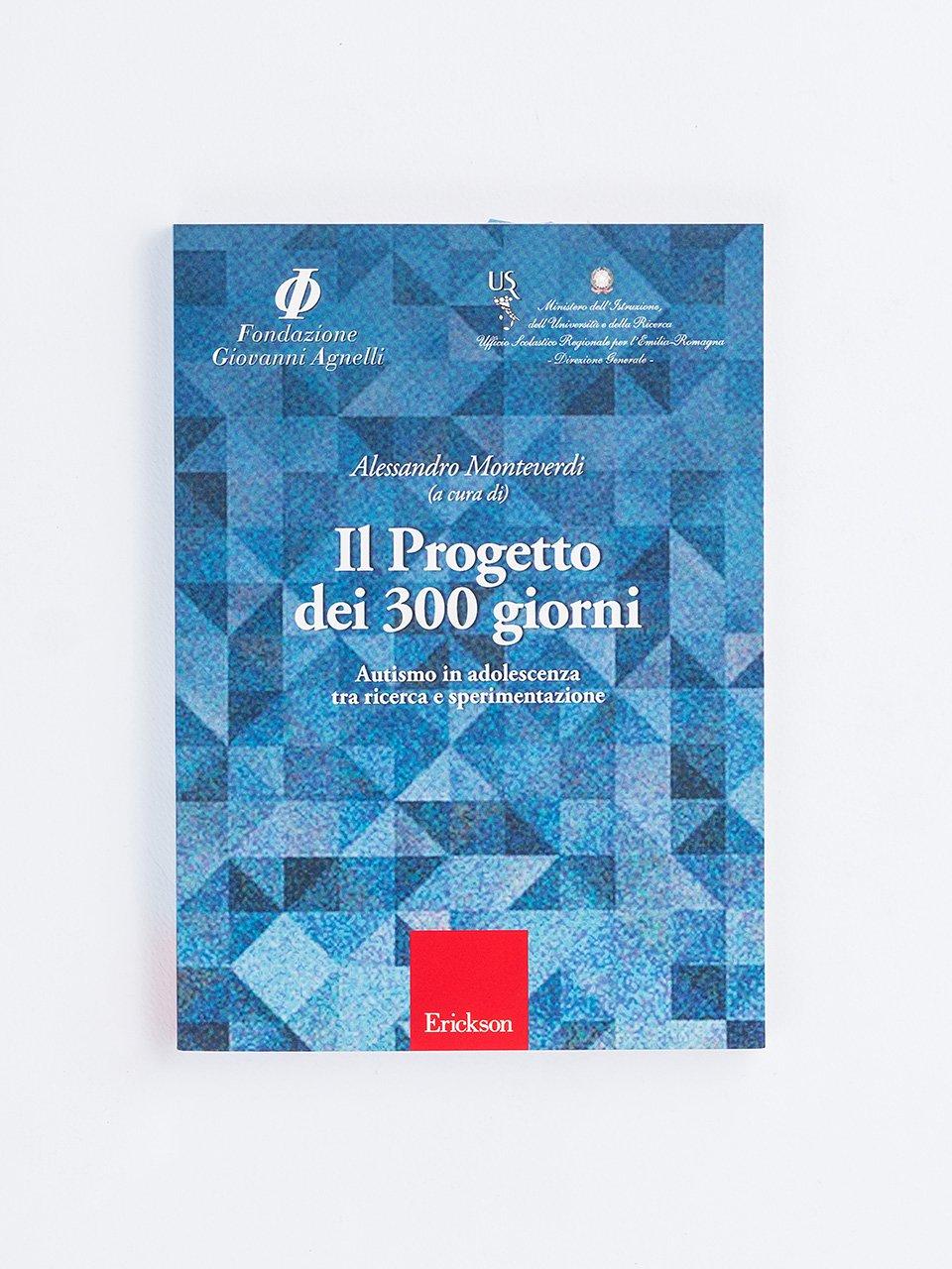 Il Progetto dei 300 giorni - Vedere, pensare altre cose - Libri - Erickson