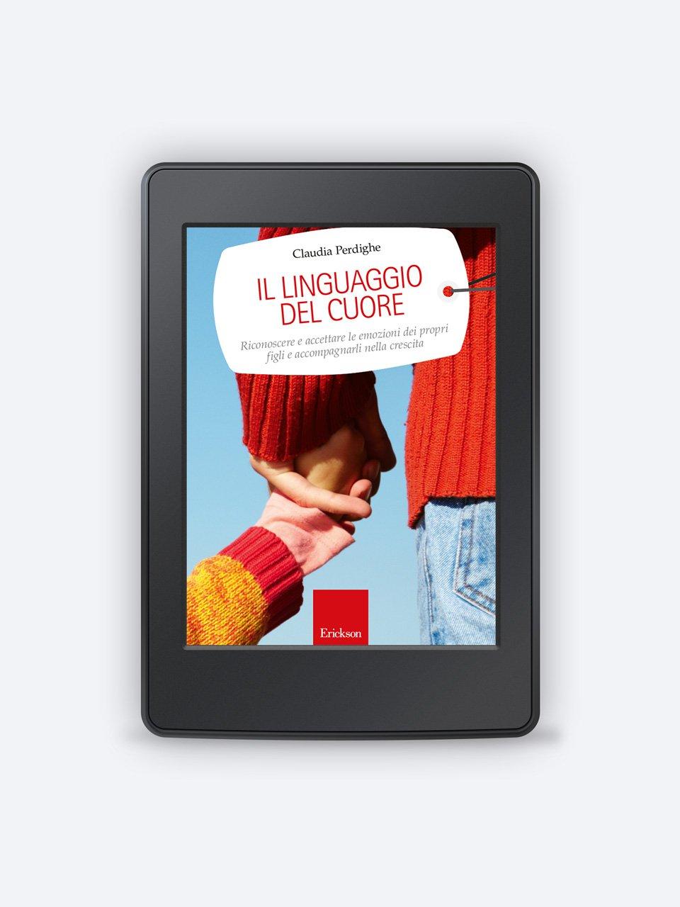 Il linguaggio del cuore - Il domatore del vento - Libri - Erickson