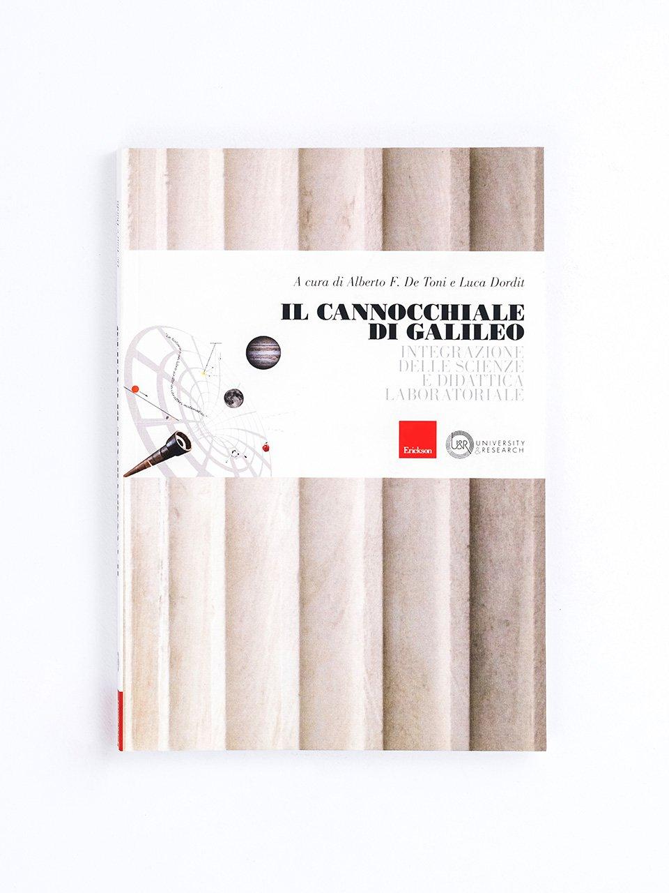 Il cannocchiale di Galileo - Progettare la didattica - Erickson