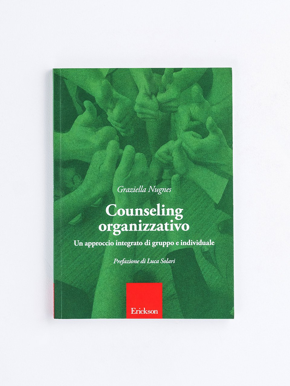 Counseling organizzativo - Counseling - Riviste - Erickson
