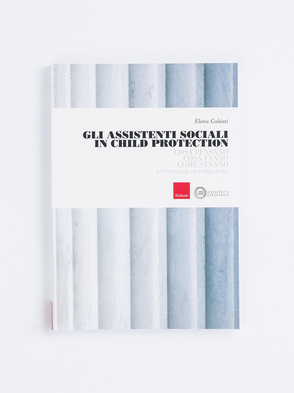 Gli assistenti sociali in Child Protection - Tutelandia - Libri - Erickson