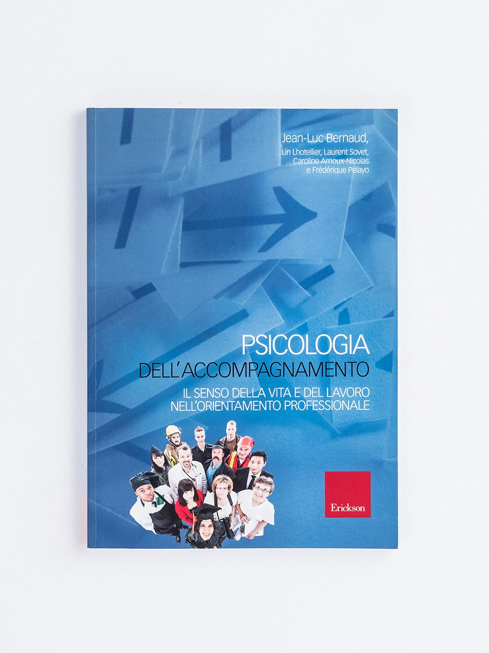 Psicologia dell'accompagnamento - Disabilità adulta - corso ECM - Formazione - Erickson