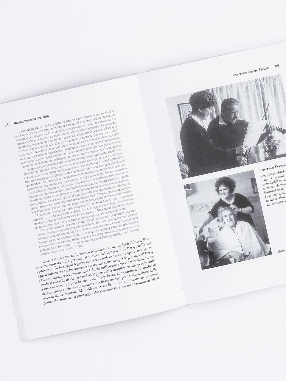 Riconsiderare la demenza - Libri - Erickson 2
