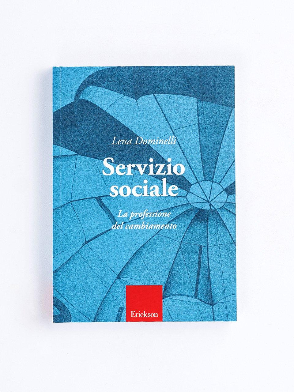 Servizio sociale - Counseling - Riviste - Erickson
